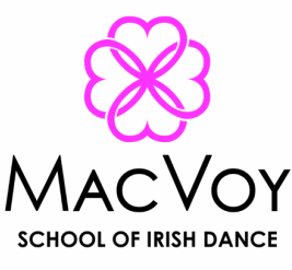 MacVoy School of Irish Dance - Mississauga and Ajax
